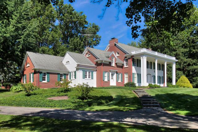 662 W Main Street, Fennville, MI 49408 (MLS #18044822) :: Carlson Realtors & Development