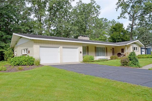 75 S Webster Street, White Cloud, MI 49349 (MLS #18044825) :: Deb Stevenson Group - Greenridge Realty