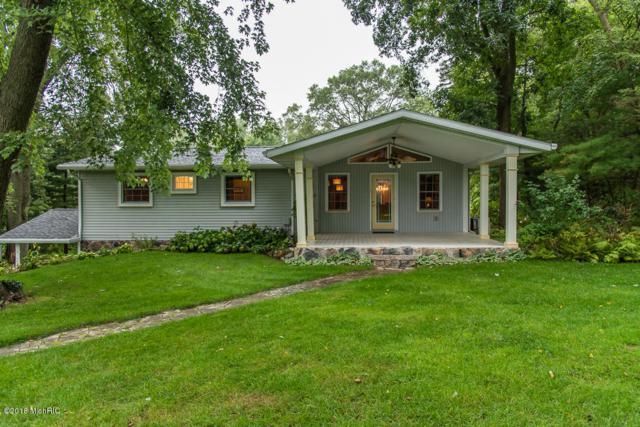 16915 E C Avenue, Augusta, MI 49012 (MLS #18044840) :: Carlson Realtors & Development