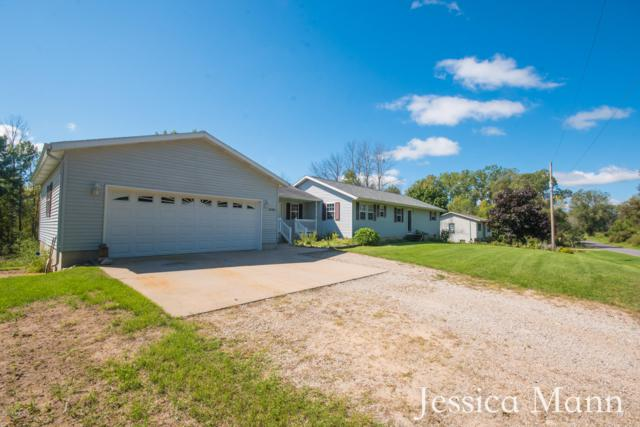 2260 11 Mile Road NW, Sparta, MI 49345 (MLS #18044857) :: JH Realty Partners