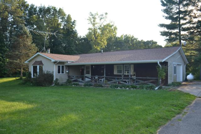10891 9 1/2 Mile Road, Ceresco, MI 49033 (MLS #18044859) :: Carlson Realtors & Development