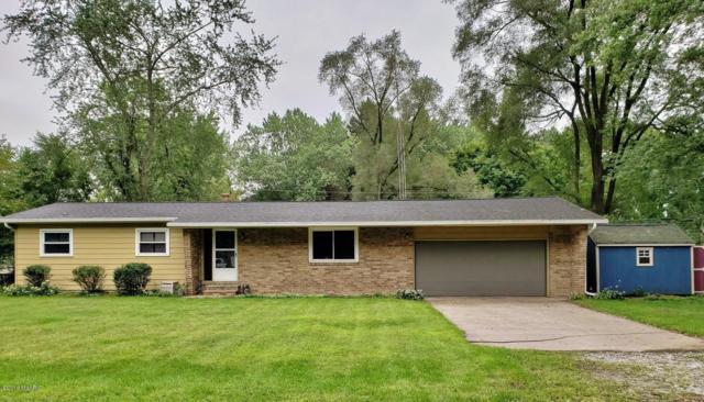 1624 Edward Drive, Stevensville, MI 49127 (MLS #18044872) :: Carlson Realtors & Development