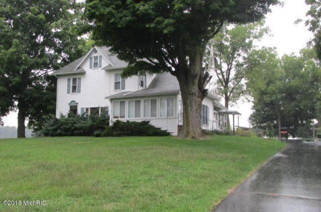 9800 W Camden Road, Montgomery, MI 49255 (MLS #18044884) :: Carlson Realtors & Development