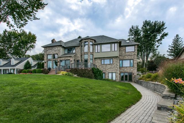 6300 Lakeshore Road, Lakeport, MI 48059 (MLS #18044898) :: Deb Stevenson Group - Greenridge Realty