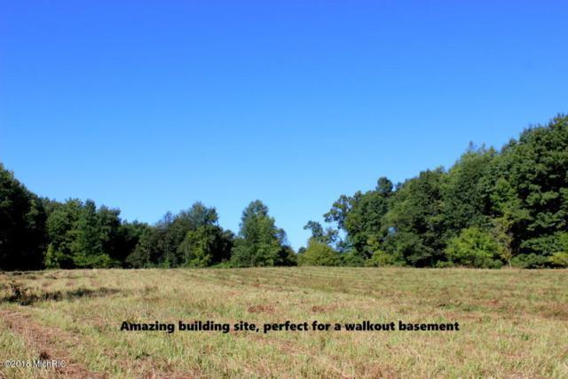 3636 Jonesville Road, Jonesville, MI 49250 (MLS #18044947) :: Deb Stevenson Group - Greenridge Realty