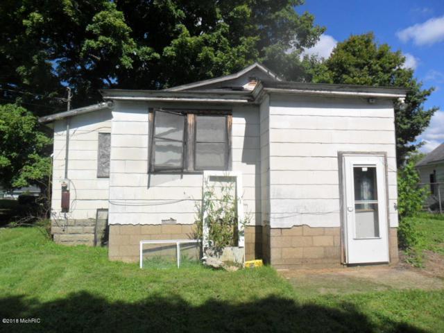 316 Elizabeth Street, Buchanan, MI 49107 (MLS #18045003) :: JH Realty Partners