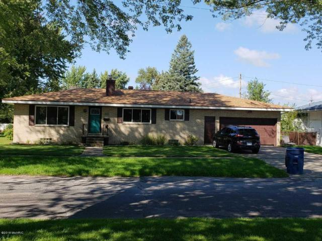 832 Cranbrook Road, Muskegon, MI 49441 (MLS #18045054) :: Carlson Realtors & Development