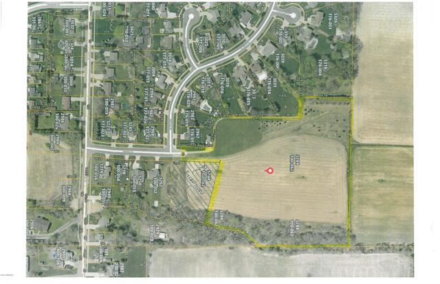 5284 Highland Drive, Hudsonville, MI 49426 (MLS #18045056) :: Deb Stevenson Group - Greenridge Realty