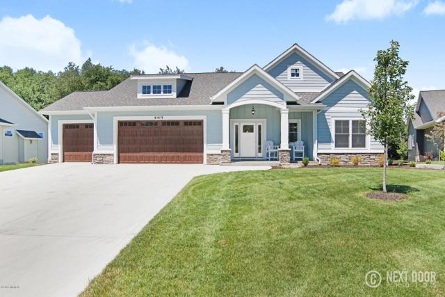 6413 Copperleaf Court #9, Holland, MI 49423 (MLS #18045076) :: Carlson Realtors & Development