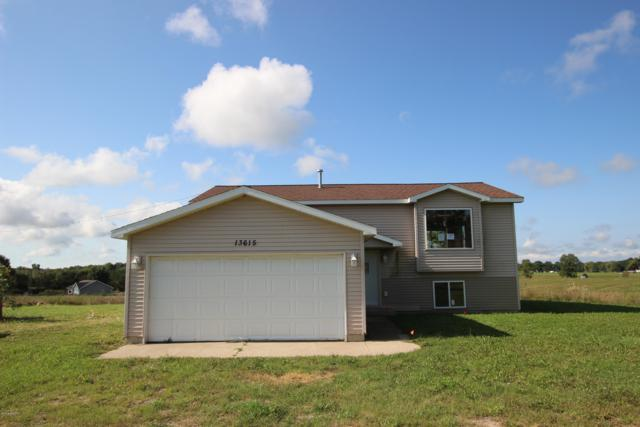 13615 S Ferris Avenue, Grant, MI 49327 (MLS #18045119) :: JH Realty Partners
