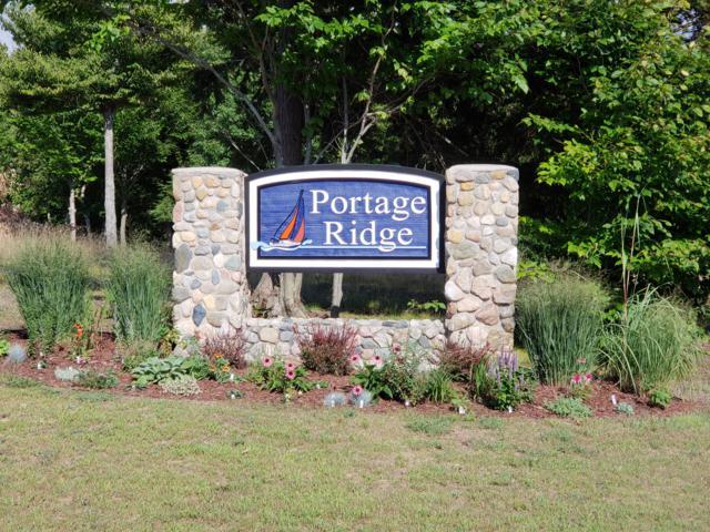Starlight Ridge Circle Lot 53, Onekama, MI 49675 (MLS #18045132) :: JH Realty Partners