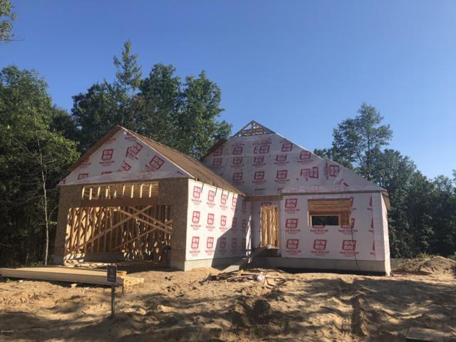 2601 Eagle Ridge #85, Muskegon, MI 49444 (MLS #18045147) :: JH Realty Partners