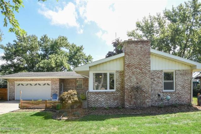 5729 Ponderosa Drive, Stevensville, MI 49127 (MLS #18045169) :: Carlson Realtors & Development
