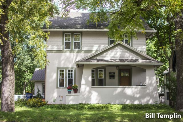 1647 Wealthy Street SE, Grand Rapids, MI 49506 (MLS #18045176) :: Carlson Realtors & Development