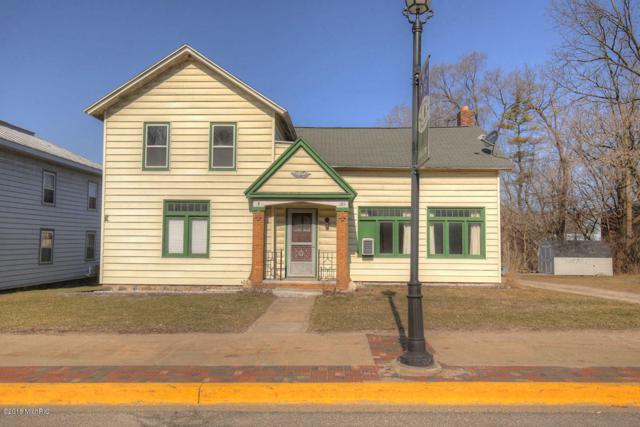 185 State Road, Newaygo, MI 49337 (MLS #18045193) :: Carlson Realtors & Development