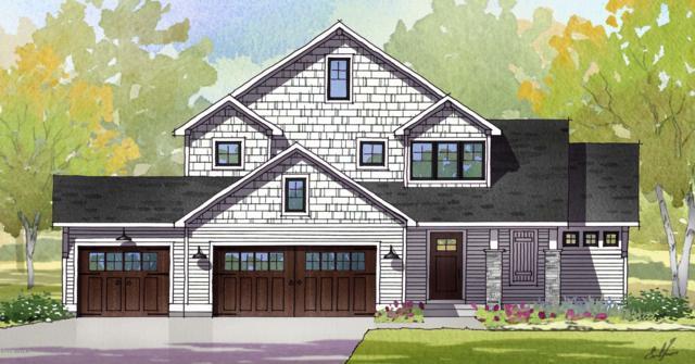 5858 Lynn Drive #021, Allendale, MI 49401 (MLS #18045221) :: Carlson Realtors & Development