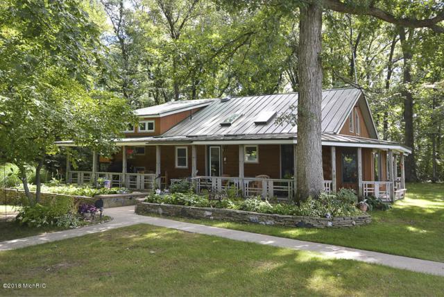 78051 Territorial Rd, Decatur, MI 49045 (MLS #18045277) :: Deb Stevenson Group - Greenridge Realty