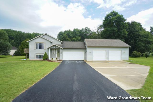 1135 N Vista Lane, Allegan, MI 49010 (MLS #18045319) :: JH Realty Partners