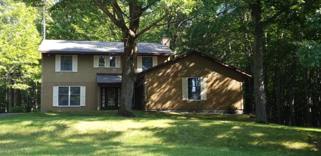 4249 Fox Farm Road, Manistee, MI 49660 (MLS #18045329) :: JH Realty Partners