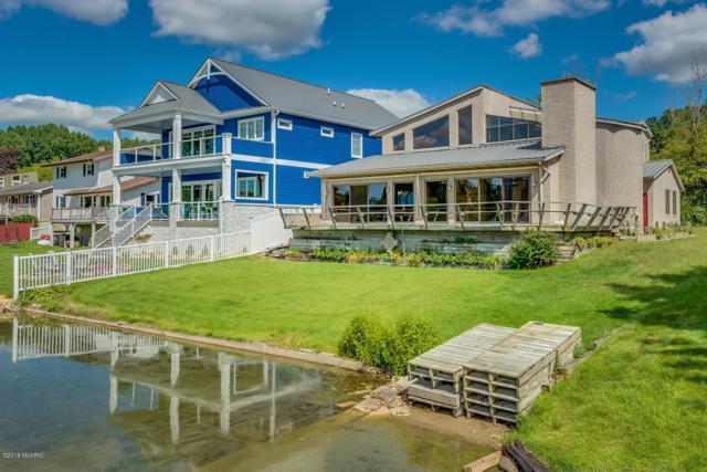 71106 Indiana Lake Drive, Union, MI 49130 (MLS #18045383) :: Carlson Realtors & Development