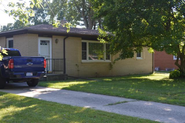 356 Maple Street, Coloma, MI 49038 (MLS #18045408) :: Carlson Realtors & Development