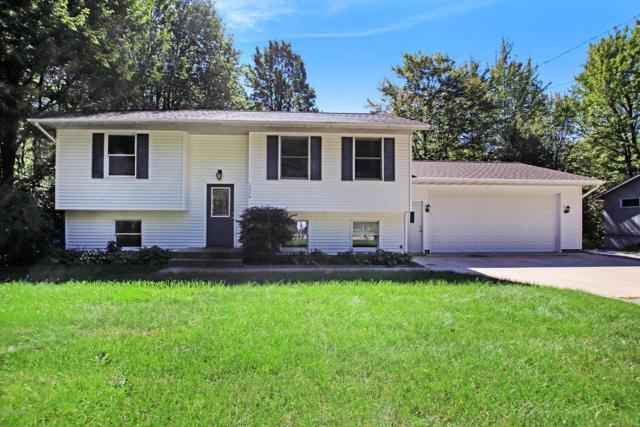 15374 State Road, Spring Lake, MI 49456 (MLS #18045450) :: Carlson Realtors & Development