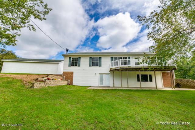 12087 S M-37 Highway, Delton, MI 49046 (MLS #18045462) :: Carlson Realtors & Development