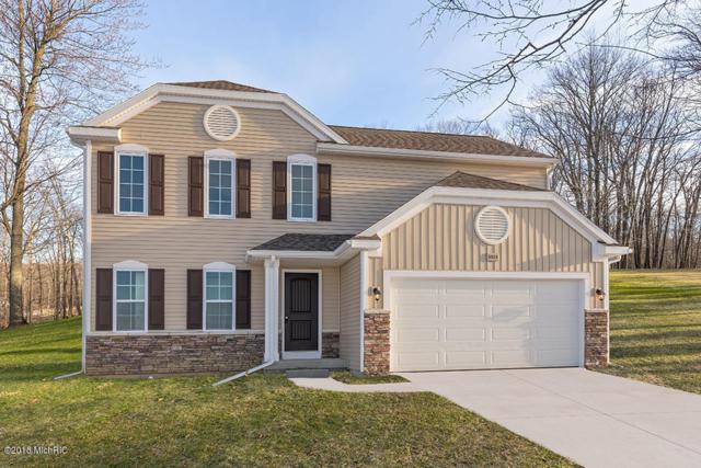 4271 Springhill Drive, Hudsonville, MI 49426 (MLS #18045467) :: JH Realty Partners