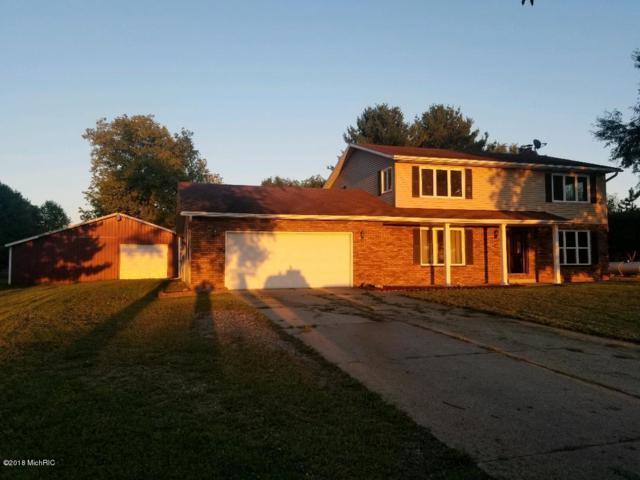 9900 Half Mile Road, East Leroy, MI 49051 (MLS #18045488) :: Deb Stevenson Group - Greenridge Realty