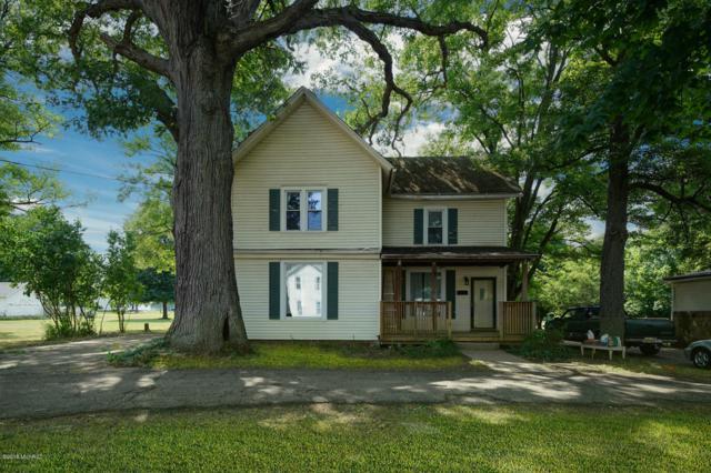 828 S Kalamazoo Avenue, Marshall, MI 49068 (MLS #18045498) :: Carlson Realtors & Development