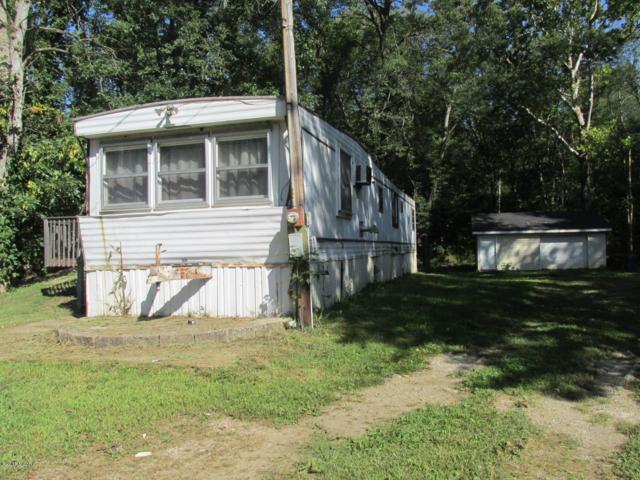 360 E Central Road, Coldwater, MI 49036 (MLS #18045505) :: Carlson Realtors & Development
