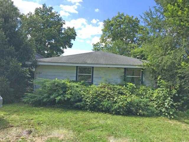 65704 Lakeview Drive, Vandalia, MI 49095 (MLS #18045519) :: Carlson Realtors & Development