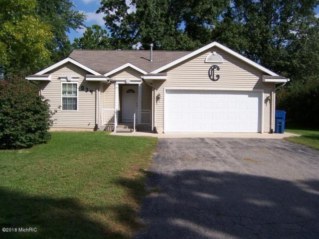 934 Alpine Street, Greenville, MI 48838 (MLS #18045524) :: Carlson Realtors & Development