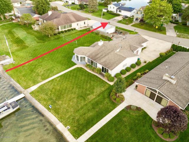 Lot 3 Lake St, Cassopolis, MI 49031 (MLS #18045576) :: JH Realty Partners
