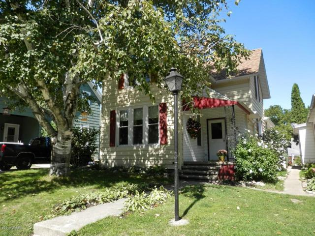 370 Fourth Street, Manistee, MI 49660 (MLS #18045600) :: Carlson Realtors & Development