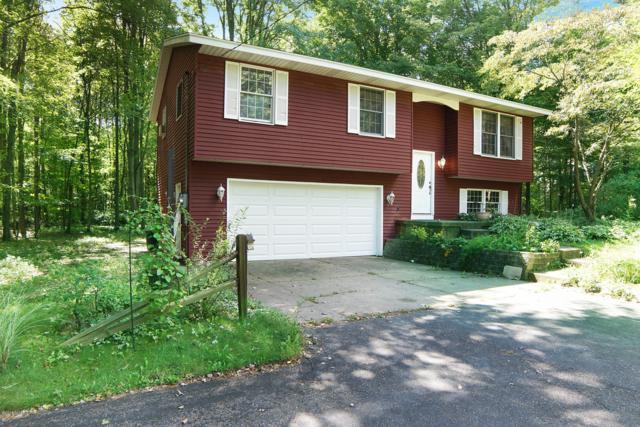 10640 Osborn Street, Grand Haven, MI 49417 (MLS #18045608) :: Carlson Realtors & Development