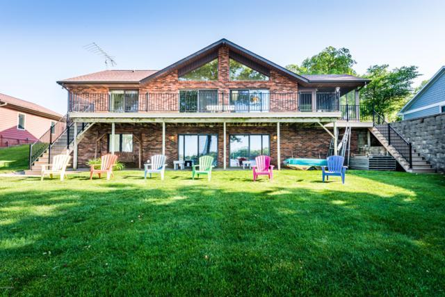 89897 Shore Lane Drive, Lawton, MI 49065 (MLS #18045626) :: Carlson Realtors & Development