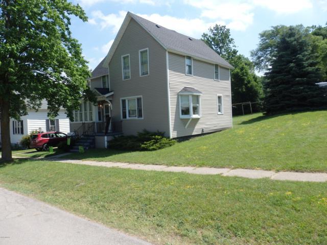 817 Ramsdell Street, Manistee, MI 49660 (MLS #18045627) :: Carlson Realtors & Development