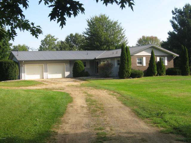 410 E Lockwood Road, Coldwater, MI 49036 (MLS #18045655) :: Carlson Realtors & Development