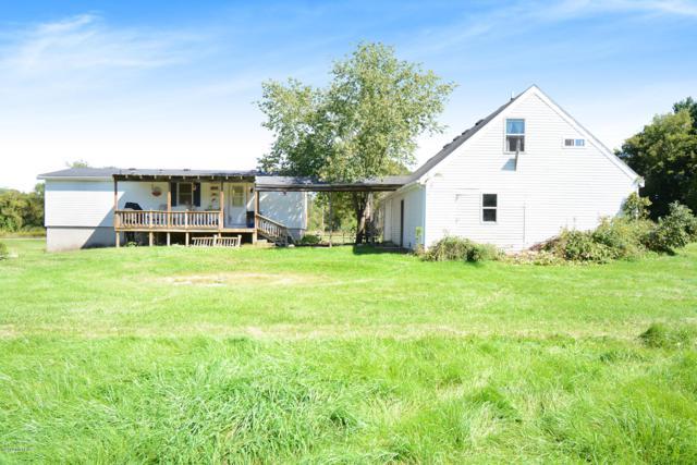 3178 10th Street, Wayland, MI 49348 (MLS #18045664) :: Carlson Realtors & Development