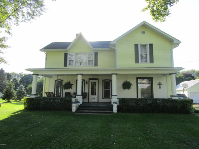 688 N Union City Road, Coldwater, MI 49036 (MLS #18045674) :: JH Realty Partners