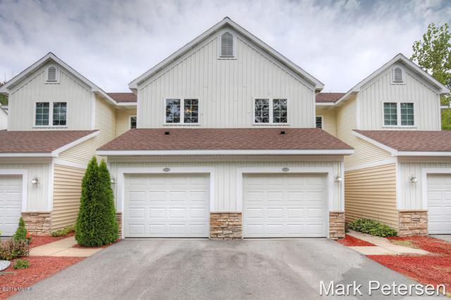 1414 View Point Drive #23, Greenville, MI 48838 (MLS #18045706) :: Carlson Realtors & Development