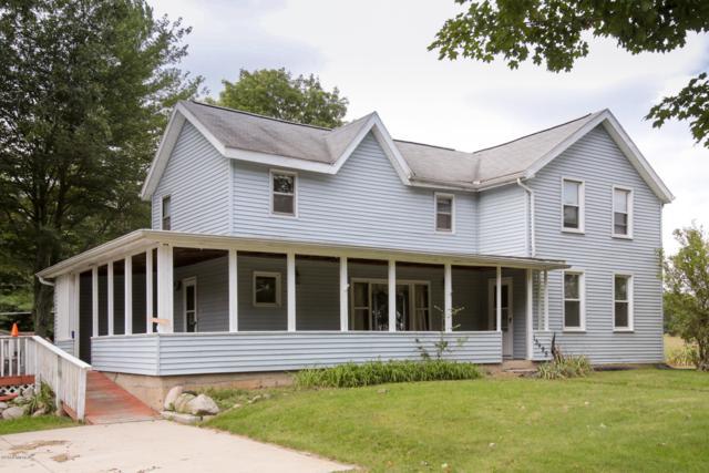 15495 19 Mile Road, Marshall, MI 49068 (MLS #18045717) :: Carlson Realtors & Development