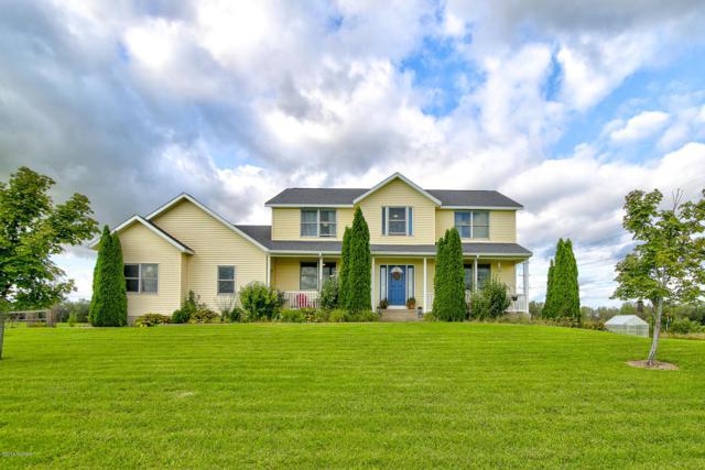 11025 Van Buren Street, Holland, MI 49424 (MLS #18045749) :: Deb Stevenson Group - Greenridge Realty