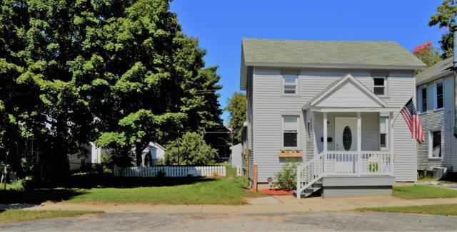 603 E Filer Street, Ludington, MI 49431 (MLS #18045764) :: Carlson Realtors & Development