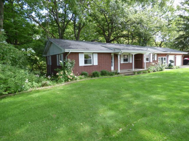 4503 Cleveland Avenue, Stevensville, MI 49127 (MLS #18045767) :: Carlson Realtors & Development