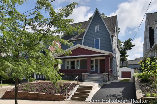 620 Paris Avenue SE, Grand Rapids, MI 49503 (MLS #18045820) :: JH Realty Partners