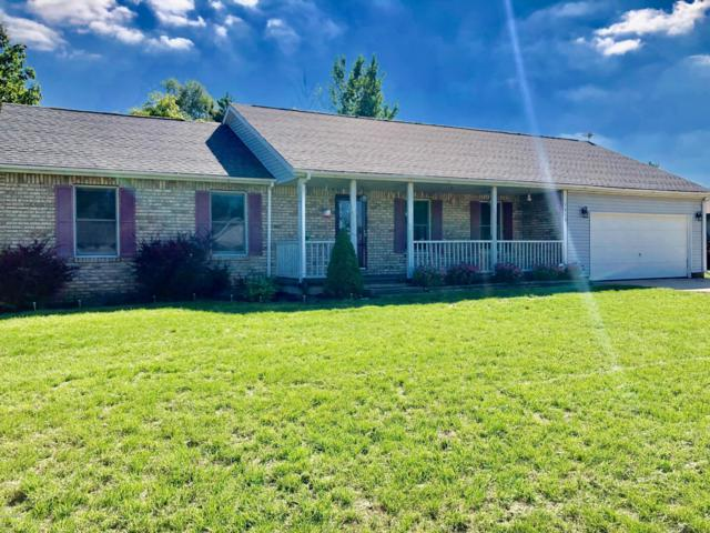 1415 Sixth Street, Belding, MI 48809 (MLS #18045822) :: JH Realty Partners