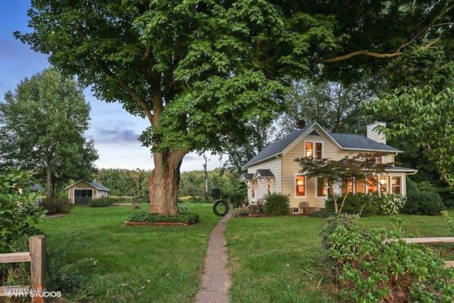 9801 N Wilhelm Road, La Porte, IN 46350 (MLS #18045831) :: Deb Stevenson Group - Greenridge Realty