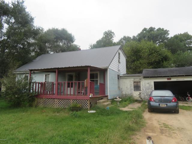 2928 S 14th Street, Niles, MI 49120 (MLS #18045839) :: Carlson Realtors & Development